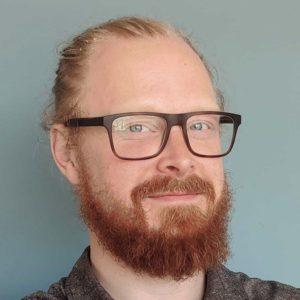 Fredrik-Vagle